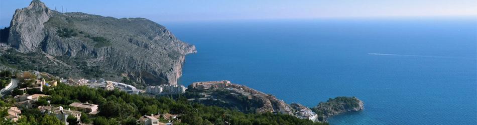 Holiday rental Alicante
