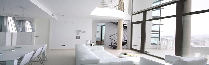 Luxury house rental Altea Hills