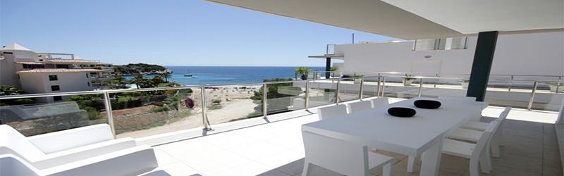 Villas to rent Altea Hills