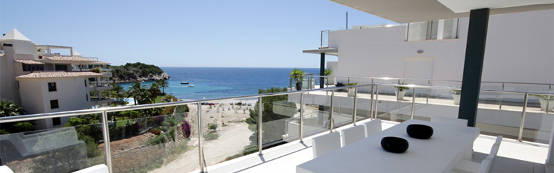 Villas to rent Altea Hills