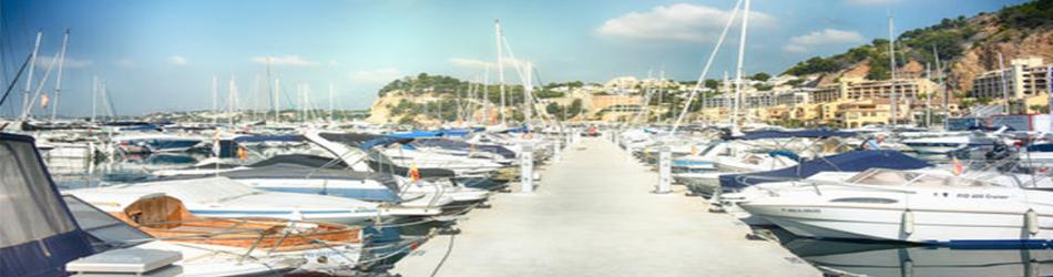 Alquiler de villas en Alicante