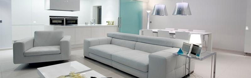 luxury house rental Altea