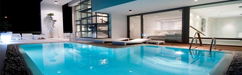 Alquiler de villas con piscina Alicante