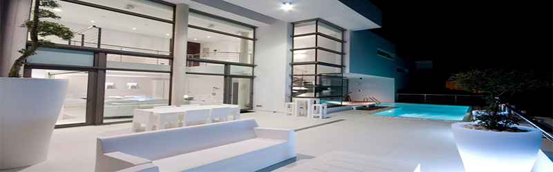 Luxury villas to rent Altea