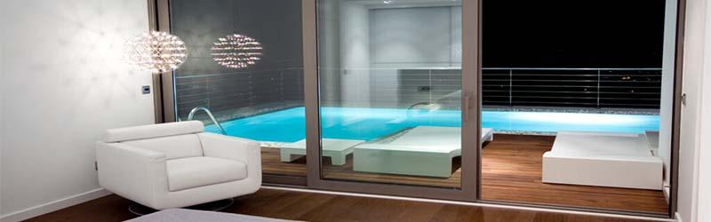 Luxury villas for rent on the Costa Blanca